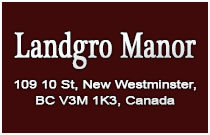 Landgro Manor 109 10TH V3M 3X7
