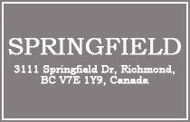 Springs Townhouse 3111 SPRINGFIELD V7E 1Y9