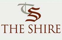 The Shire 3350 Quadra V8X 1G9