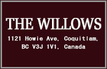 The Willows 1121 HOWIE V3J 1T9