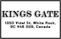 Kingsgate 519 12TH V3M 6V9