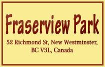 Fraserview Park 52 RICHMOND V3L 5P2