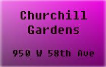 Churchill Gardens 950 58TH V6P 6Y3