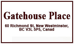 Gatehouse Place 60 RICHMOND V3L 5R7