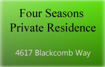 Four Seasons Private Residence 4617 BLACKCOMB V0N 1B4
