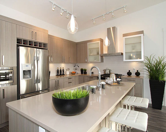 22327 River Road, Maple Ridge, BC V2X 2C5, Canada Kitchen!