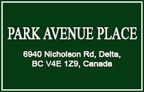 Park Avenue Place 701 VICTORIA V7M 2L2