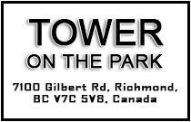 Tower On The Park 7100 GILBERT V7C 5C3