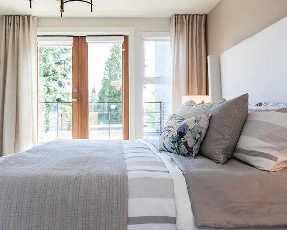 5500 Oak Street, Vancouver, BC V6M 2V6, Canada Bedroom!