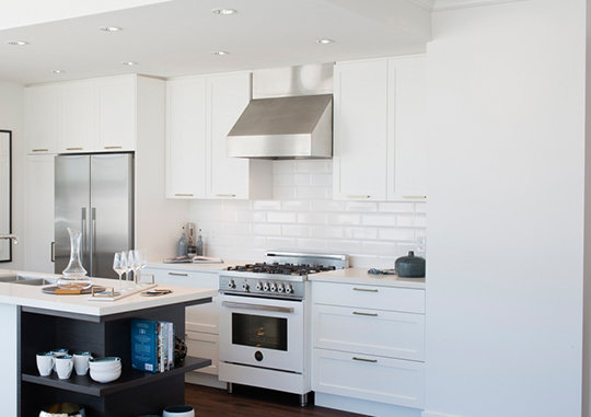 168 East 35th Avenue, Vancouver, BC V5W 1A6, Canada Kitchen!