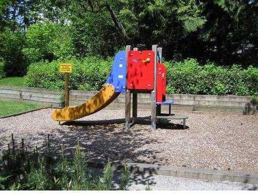 7330 Salisbury Burnaby BC Playground!