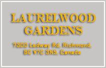 Laurelwood Gardens 7300 LEDWAY V7C 4N9
