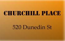 Churchill Place 520 Dunedin V8T 2L6