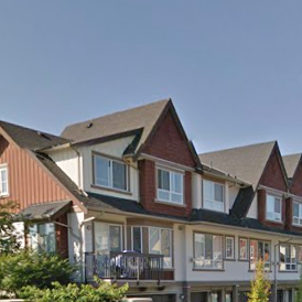 7155 189 Surrey BC Building Exterior!