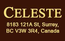 Celeste 8183 121A V3W 1S7