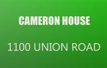 Cameron House 1100 Union V8P 2J3