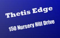 Thetis Edge 150 Nursery Hill V9B 0P2