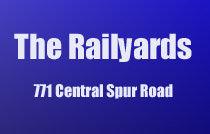 The Railyards 771 Central Spur V9A 0E9