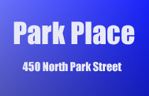 Park Place 450 North Park V8W 1T1