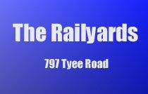 The Railyards 797 Tyee V9A 7R4
