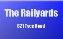 The Railyards 821 Tyee V9A 7R2
