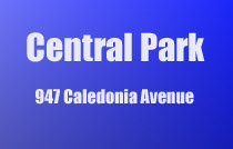 Central Park 947 Caledonia V8T 1E7