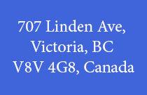 707 Linden 707 Linden V8V 4G8
