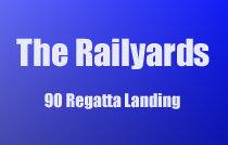 The Railyards 90 Regatta V9A 7R2