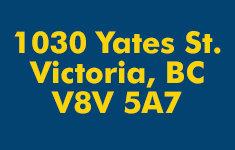 1030 Yates 1030 Yates V8V 5A7