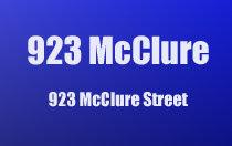 923 Mcclure 923 McClure V8V 3E7