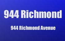 944 Richmond 944 Richmond V8S 3Z3