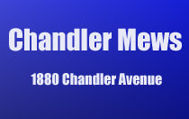 Chandler Mews 1880 Chandler V8S 1N8