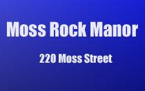 Moss Rock Manor 220 Moss V8V 4M4