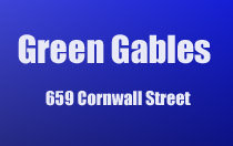 Green Gables 659 Cornwall V8V 4L2