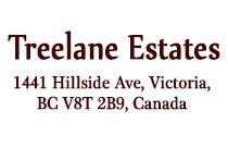 Treelane Estates 1441 Hillside V8T 2B9