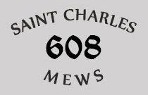 Saint Charles Mews 608 St. Charles V8S 3N7