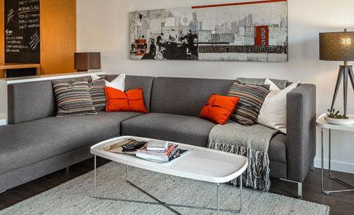 528 Pandora Avenue, Victoria, BC V8W 3G9, Canada Living Room!