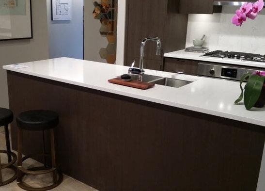 The Spot Display Suite Dark Kitchen!