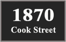 1870 Cook 1870 Cook V8T 3P6