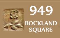 Rockland Square 949 Pemberton V8S 3R5