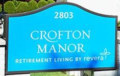 Crofton Manor 2803 41st V6N 4B4