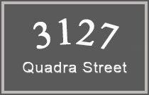 3127 Quadra 3127 Quadra V8X 1E9