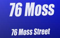 76 Moss 76 Moss V8V 4L8