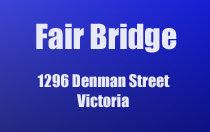 Fair Bridge 1296 Denman V8T 1L8