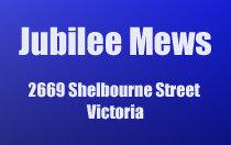 Jubilee Mews 2669 Shelbourne V8R 4M1