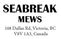 Seabreak Mews 108 Dallas V8V 1A3