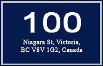 100 Niagara 100 Niagara V8V 1E9