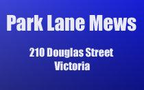 Park Lane Mews 210 Douglas V8V 2P2
