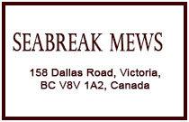 Seabreak Mews 158 Dallas V8V 1A3