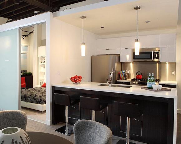 Opsal Developer's Display Kitchen!